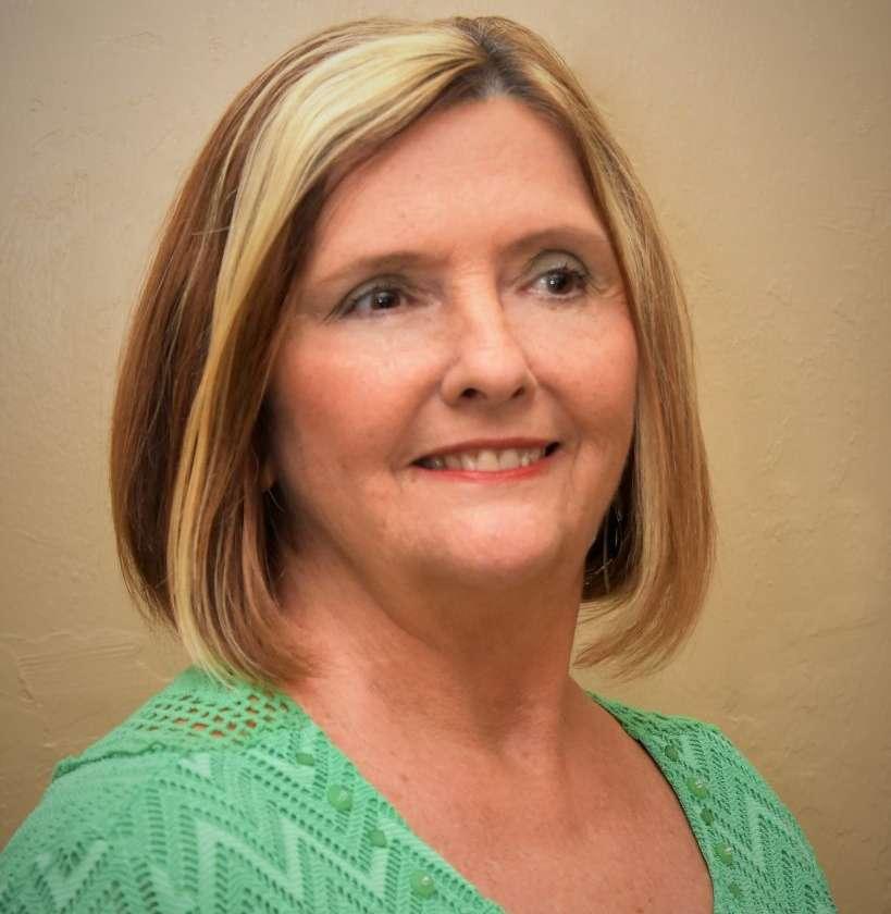 Peggy Kissinger Director Of Finance Senior Comptroller 819x1024 on Port Charlotte Real Estate Punta Gorda North